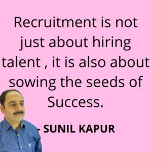 Best Recruitment Service in Mumbai