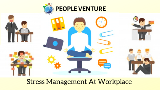 How to manage stress at workplace | Stress management