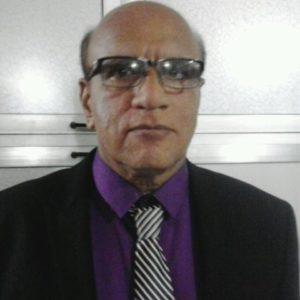 Anil Kumar Kapur