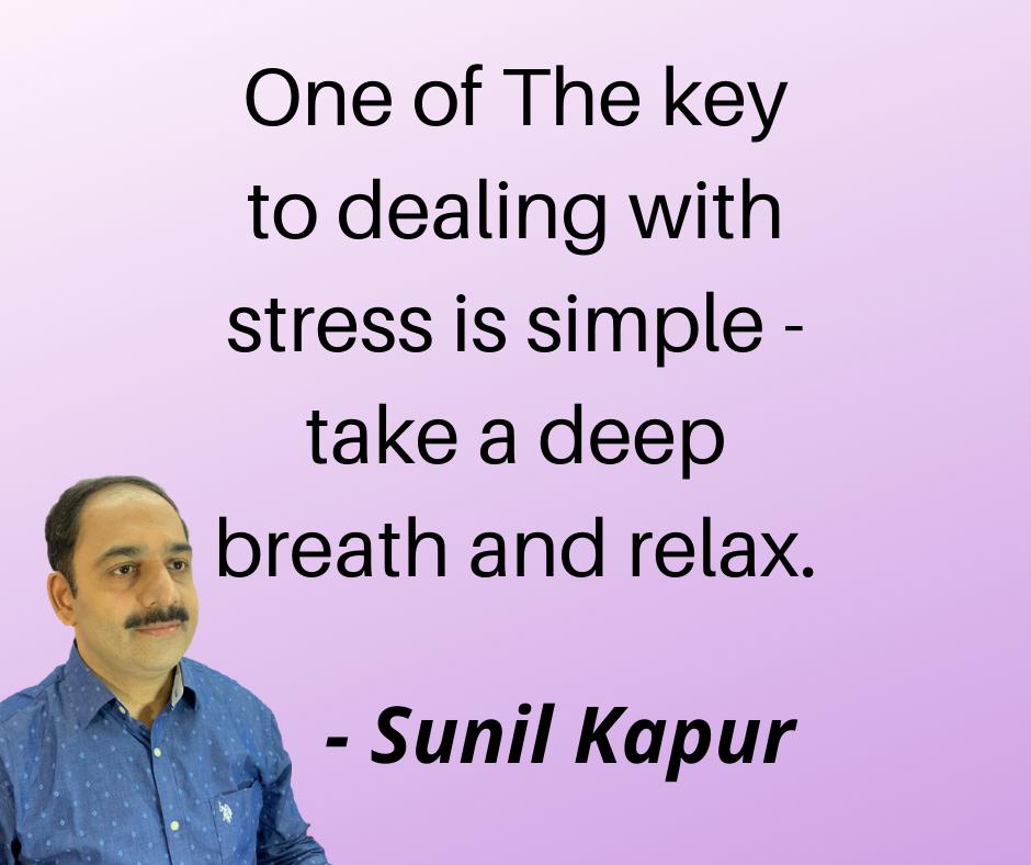 stress management workshops
