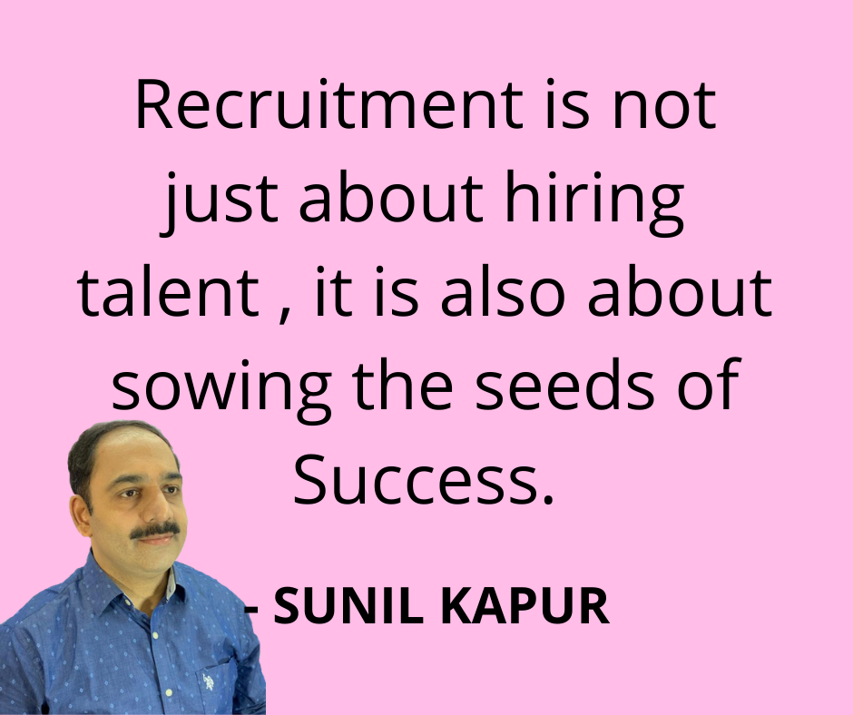 Best Recruitment Service in Mumbai