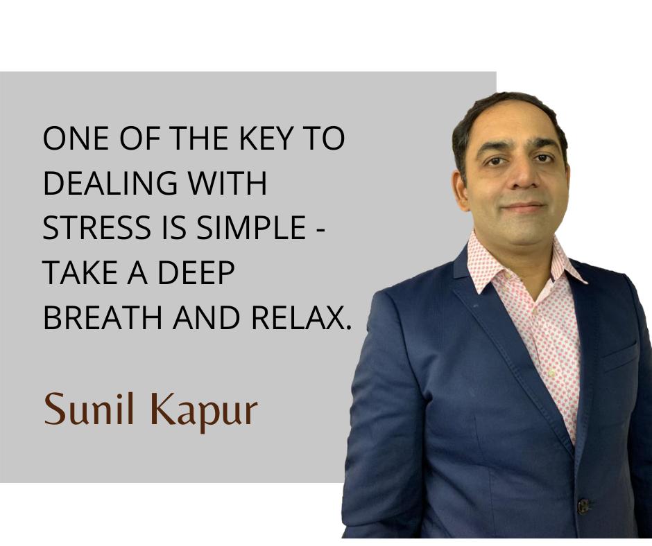 stress management quotes