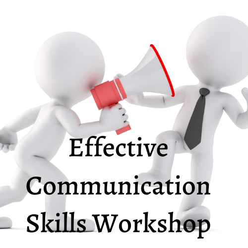 Effective Communication skills workshop in India