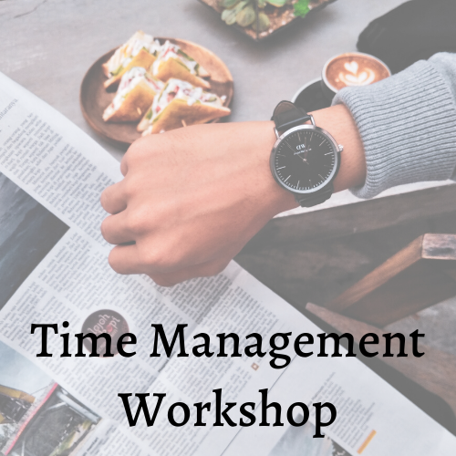 Time Management Workshop in Mumbai